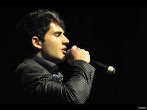Contemporary vocal solo pic