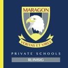Maragon School logo